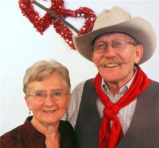Rick & Carol Plett