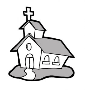 church-building-clip-art-black-and-white_128497