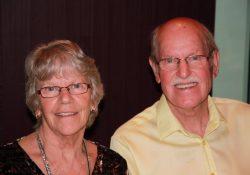 Bill and Zina