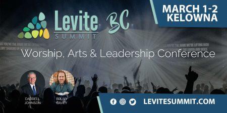Levite Summit